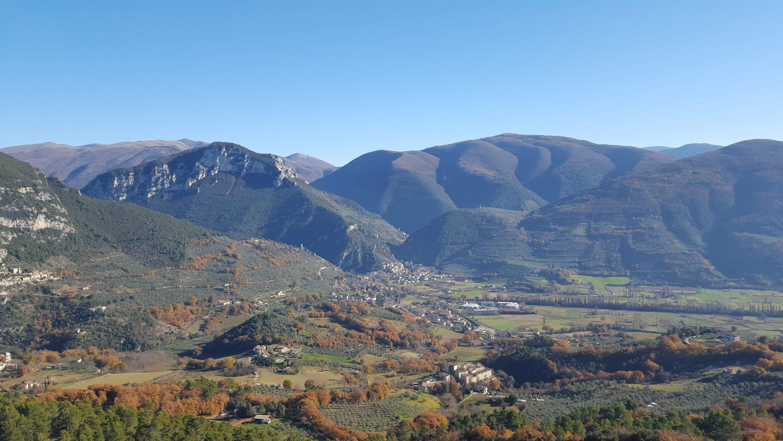AA Appennini aperti, un convegno a Gubbio