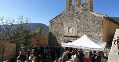 Il miracolo di San Vincenzo a Gabbio