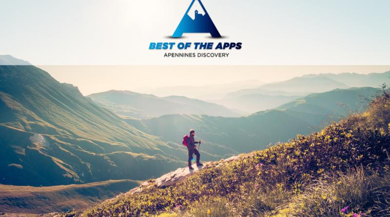 Gli Appennini in un'App, per scoprire i luoghi più belli