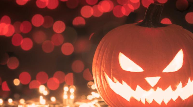 Per Ognissanti facciamo uno scherzetto ad Halloween