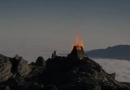 In soccorso di Gondor o in onore degli dei? I fuochi sacri sui monti della Sabina