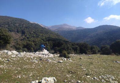 """Il senso dei luoghi: la """"Rapina"""" dei Monti Lepini"""