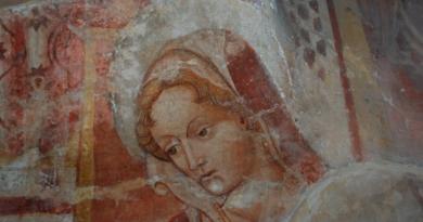 Il mistero femminile di febbraio svelato in Appennino