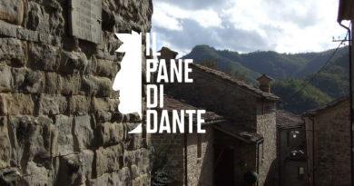 L'Appennino di Dante è buono come il pane